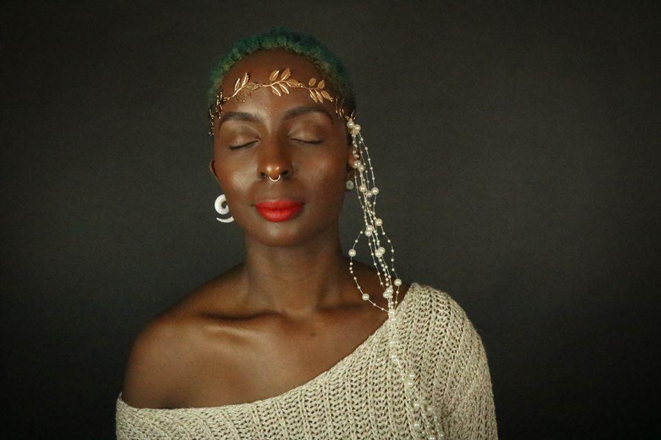 Stefanie Belnavis, The Diahann Project
